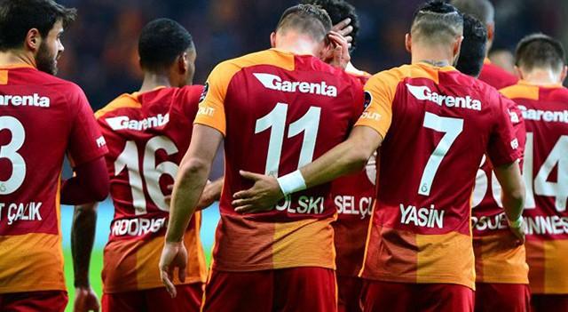 Galatasaray'da derbiye prim yok!