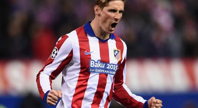 Beşiktaş'a dünya markası: Fernando Torres...