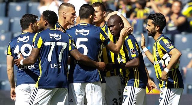 Sow'dan hayat öpücüğü! Fenerbahçe son dakikada güldü