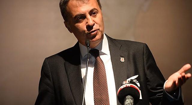 Beşiktaş kulüp satın alıyor