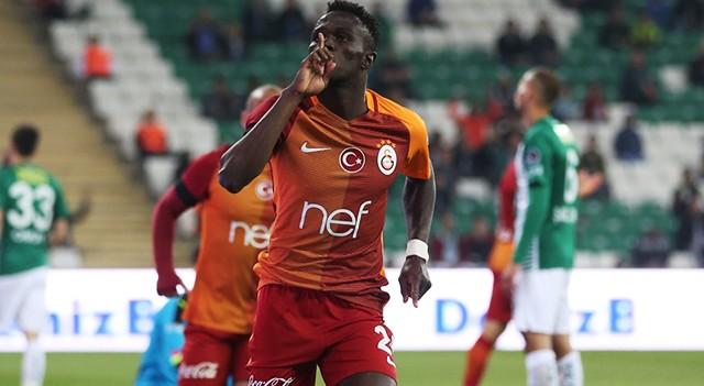 Bursaspor 0-5 Galatasaray   Spor Toto Süper Lig Maç Sonucu