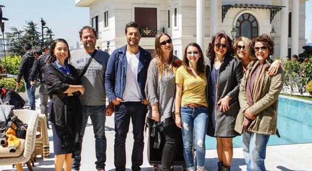 Türk dizileri Hırvatların yeni gözdesi