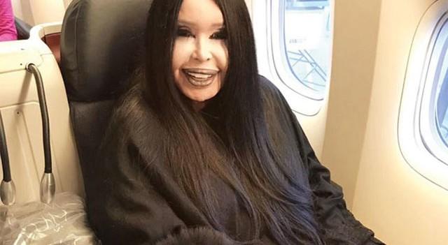 Havalimanında bavul krizi!