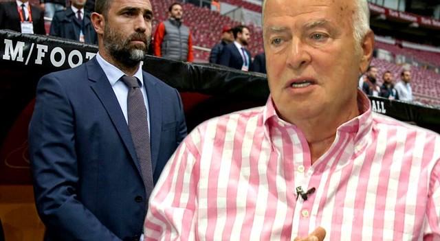 Şansal Büyüka Galatasaray'daki krizi canlı yayında anlattı!