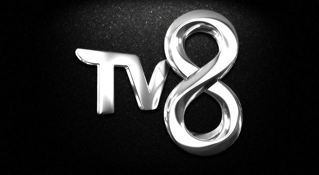 TV8 canlı yayın izle... TV8 13 Mayıs tarihli yayın akışı detayları