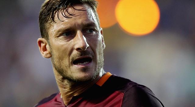 Antalyaspor için Totti iddiası!