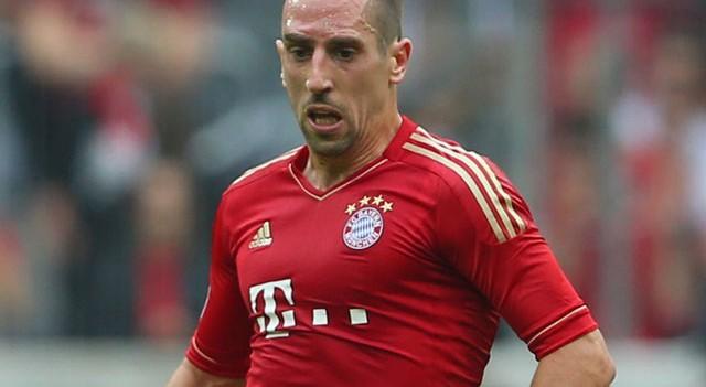 Trabzonspor'dan Franck Ribery bombası!