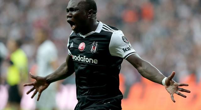 Aboubakar rekor kırdı! Kamerunlu golcü fırtına gibi esiyor