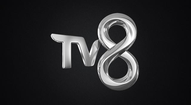 TV8 canlı yayın izle... İşte 25 Mayıs tarihli TV8 yayın akışı detayları...