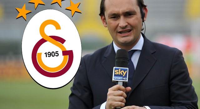 İtalyan gazeteci Galatasaray'ın transferini açıkladı!