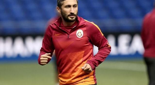 Sözleşmesi biten Sabri Sarıoğlu bombayı patlattı! 'Neden idmana çıkıyorum?'