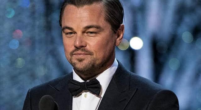 Leonardo DiCaprio'dan Türkiye paylaşımı!