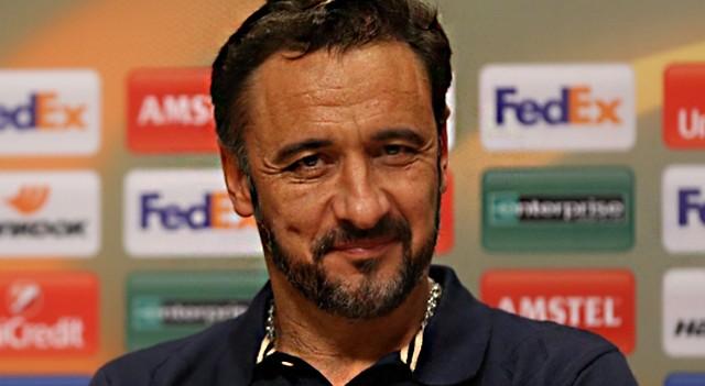 Vitor Pereira'ya hapis cezası!