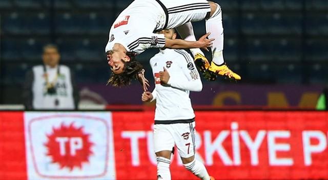 Beşiktaş'tan Orkan Çınar'a 4 yıllık sözleşme!