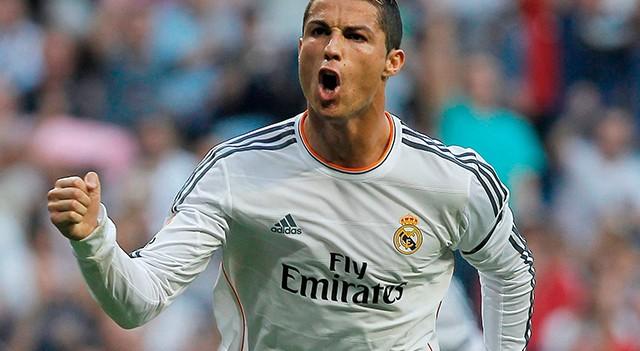 Cristiano Ronaldo'ya dava şoku!