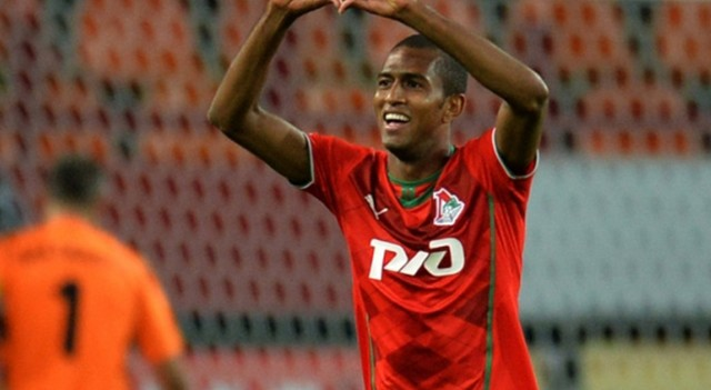 Antalyaspor, Maicon'u kadrosuna kattı!