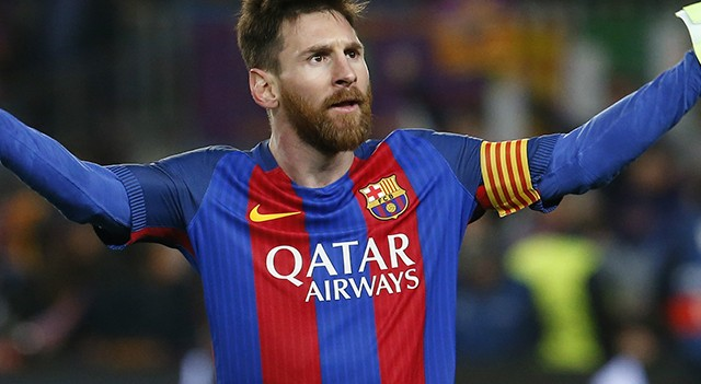 Messi'den dudak uçuklatacak hesap: 37 bin Euro ödedi