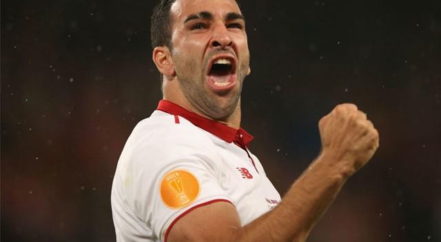 'Beşiktaş Adil Rami'yi istiyor' Canlı yayında açıkladı