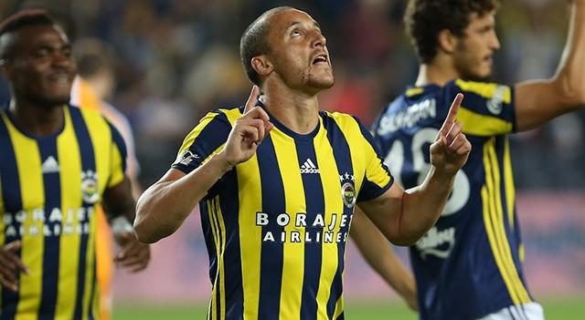 Fenerbahçe'ye Aatıf Chahechouhe teklifi!
