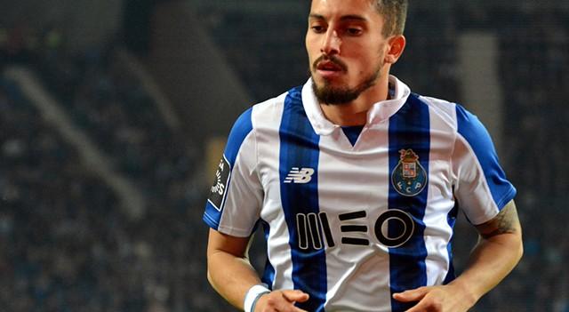 Chelsea'nin hedefinde Alex Telles var! Porto'ya 25 milyon euro'luk teklif!
