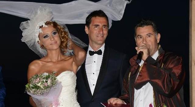 Bekir Aksoy ile Derya Çavuşoğlu boşandı
