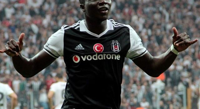 Aboubakar Beşiktaş'ı istiyor...