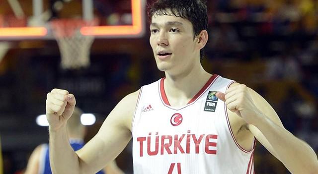 Türk yıldız Cleveland Cavaliers'ta!