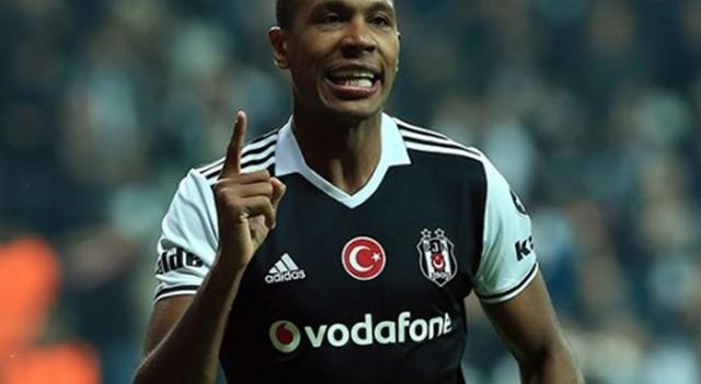 Marcelo Beşiktaş'a veda etti: 'Herkese güle güle'