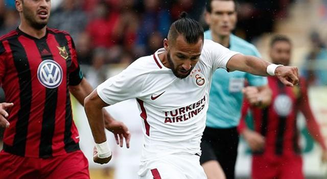 Galatasaray'a büyük şok! Zayıf rakibine boyun eğdi...