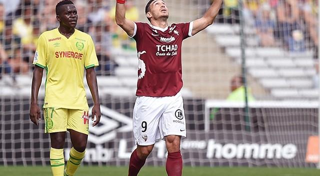 Milli yıldız Mevlüt Erdinç Süper Lig yolunda!