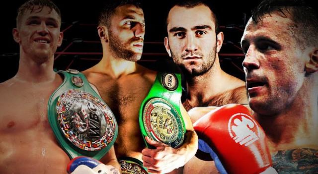 'Fight Club' heyecanı TV8,5 yaşanacak!