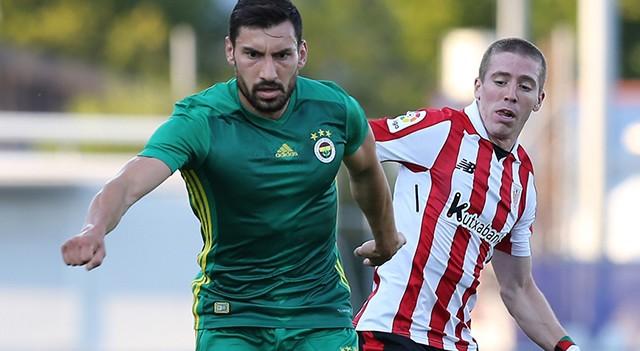 Fenerbahçe - Athletic Bilbao maç sonucu: 0-0