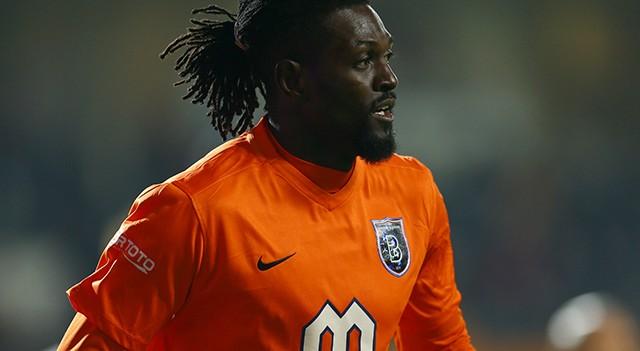 Emmanuel Adebayor: 'Beni değil paramı sevdiler'
