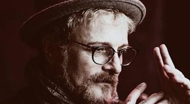 Şarkıcı Harun Kolçak hayatını kaybetti