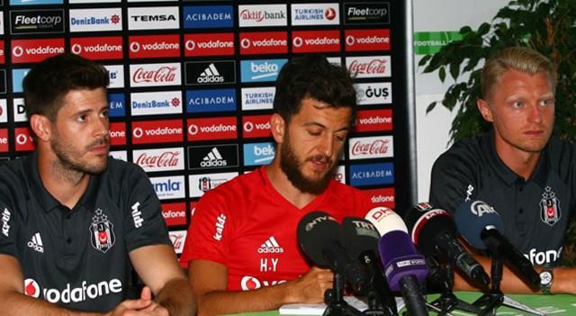 Fabri ve Beck'ten iddialı açıklamalar!