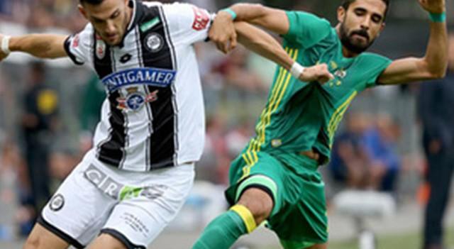 Sturm Graz - Fenerbahçe: 1-2