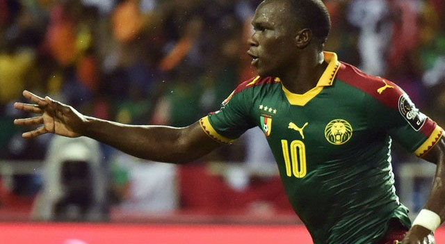 Aboubakar transferiyle ilgili ipuçlarını verdi!