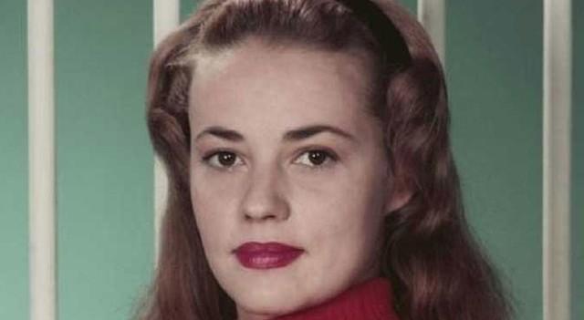 Oyuncu Jeanne Moreau hayatını kaybetti