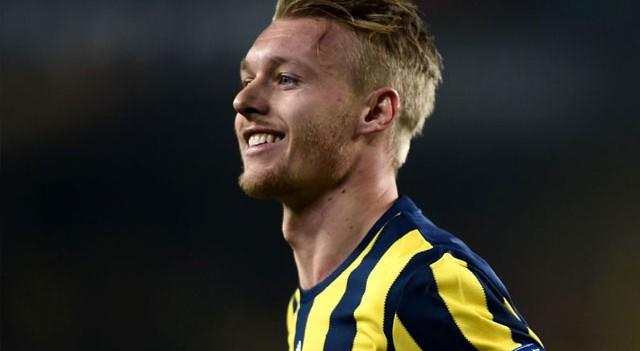 Fenerbahçe Kjaer'i borsaya bildirdi! Bonservis ücreti...