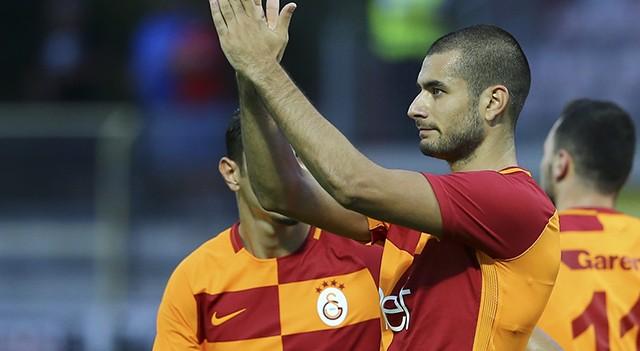 Galatasaray'dan kötü prova!