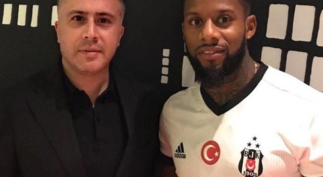 Beşiktaş Lens'i KAP'a bildirdi