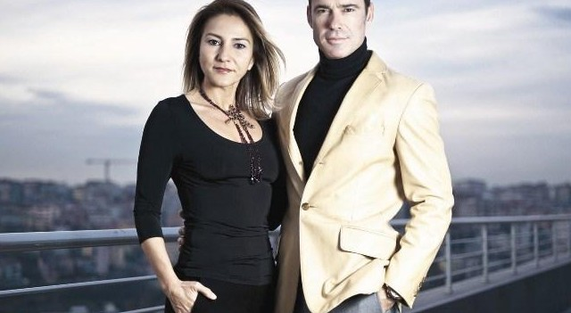 Murat Başoğlu ve eşinden sürpriz karar!