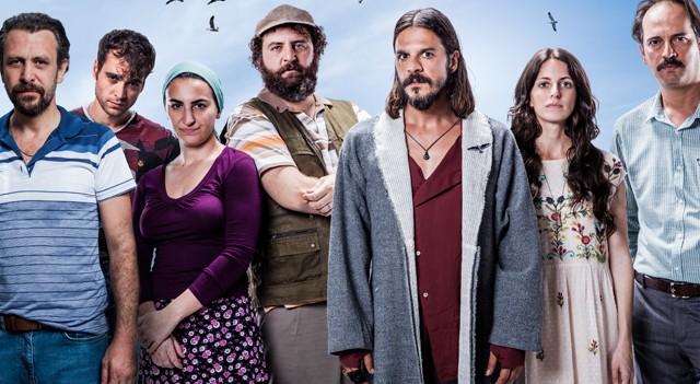 Martıların Efendisi filminin çekimleri tamamlandı