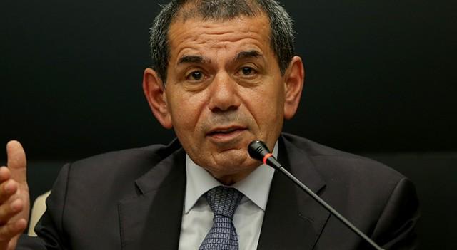 Kulüpler Birliği'nin yeni başkanı Dursun Özbek oldu!