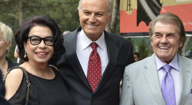 Selma Güneri kansere yakalandı