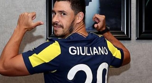 Trabzonspor'un Giuliano'ya önerdiği rakam ortaya çıktı!