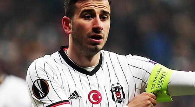 Beşiktaş, Oğuzhan için Arsenal'le görüşecek!