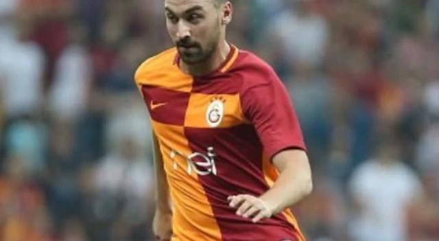 Galatasaray'a Sinan Gümüş piyangosu!