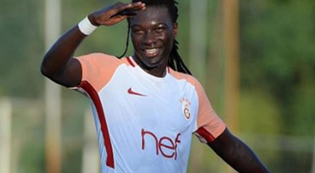 Gomis: 'Fenerbahçe ve Beşiktaş'tan teklif aldım'