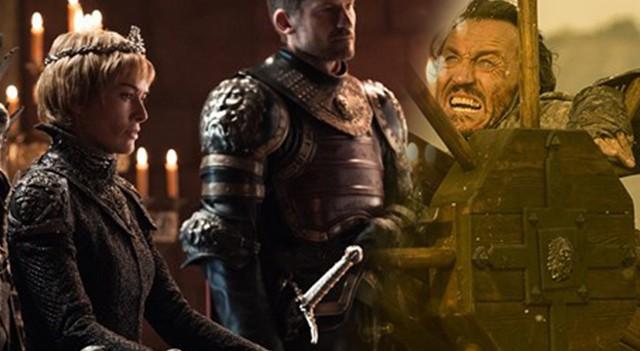 'Game of Thrones'a aşk ayarı!